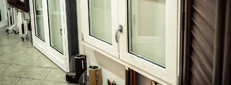 Replacement Window Frames